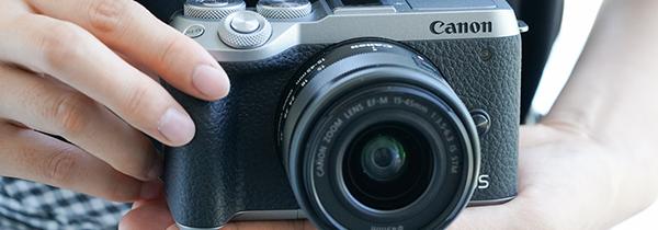 摄影你问我答:如何挑选家用视频相机?