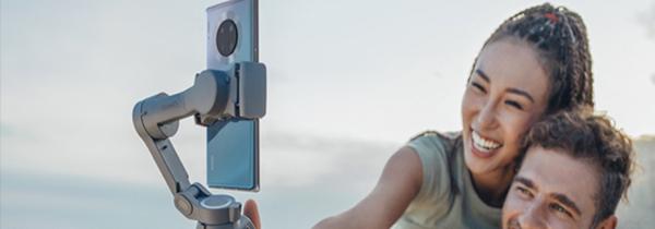 零基础做UP主 手机视频装备全攻略