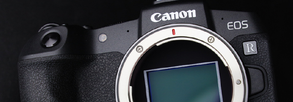 摄影你问我答:想买EOS RP,EF镜头RF镜头怎么选?