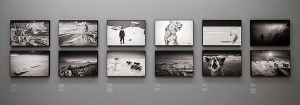 天·地·人:徕卡奥斯卡·巴纳克摄影奖40周年特展