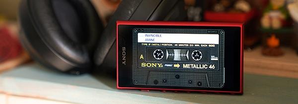 音质提升 良心升级 索尼NW-A105安卓播放器新固件体验