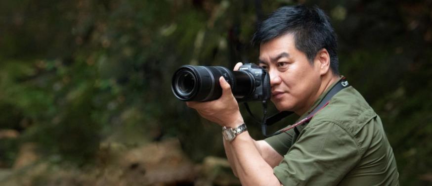"""行摄生态中国-""""荒野传奇""""活动正式开幕"""