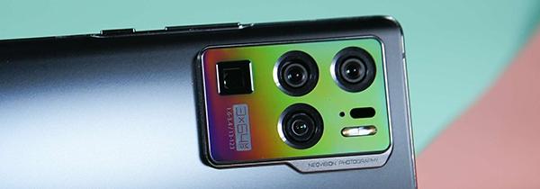 影像新旗舰 中兴Axon 30 Ultra手机评测