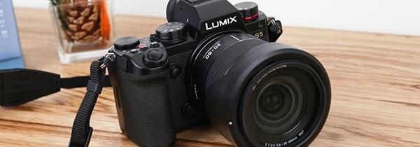 做视频自媒体后,为什么我选择了松下LUMIX S5