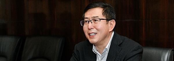 2021年P&E尼康中国董事长松原徹访谈纪实