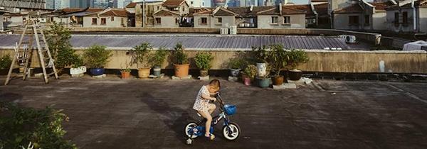 第八届中国摄影排行榜入围:大都会