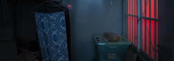 第八届中国摄影排行榜入围:盒子