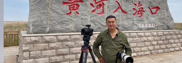 行摄生态中国 佳能R5相伴72天 自然地理摄影师边缘谈使用心得 ...