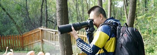 打开宠物摄影师的摄影包 EOS R5宠物摄影大作战