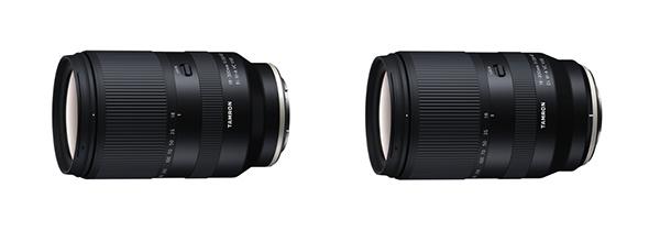 腾龙首款富士X卡口镜头 18-300mm F/3.5-6.3 Di III-A VC VXD开发发表