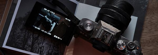 简单易上手 高性价比富士相机组合