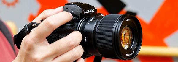 大光圈即正义 松下Lumix S 50mm F1.8上海街头实拍测试