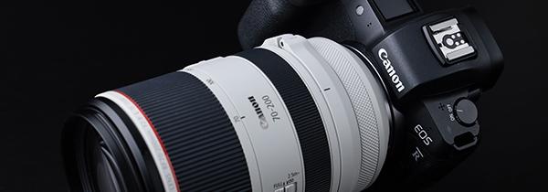 小白IS的新生 佳能RF70-200mm F2.8 L IS
