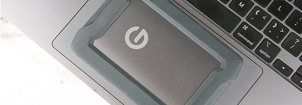 稳定表现绝佳防护 闪迪大师极客外置硬盘测评