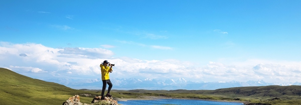 打开风光摄影师的摄影包 EOS R5高画质细节诱惑