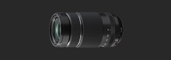 开拓新视野 富士XF70-300 F4.5-5.6R