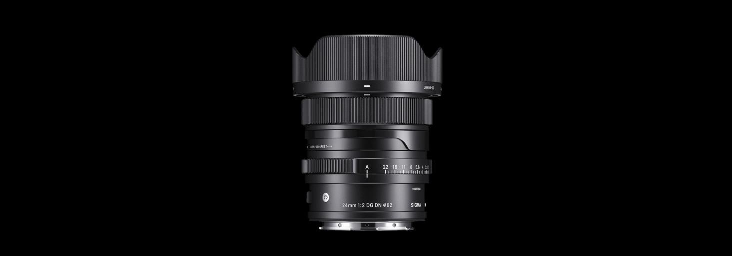 """""""镜""""收眼底,适马发布24mm F2 DG DN Contemporary"""