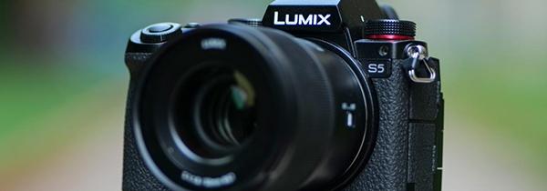 9600万像素的北京城 松下LUMIX S5高像素实战