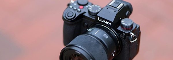 直出即是大片 松下LUMIX S5照片风格预设解读
