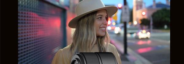 小巧便携开启摄影创作新体验 尼克尔 Z 40mm f/2镜头9月30日开始销售 ...