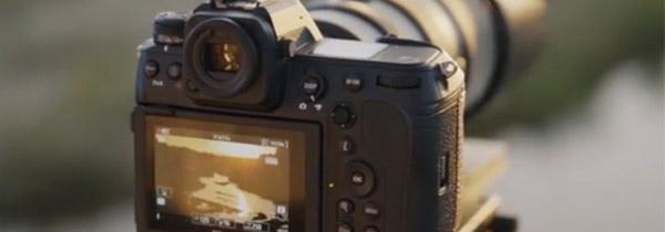 支持8K视频拍摄 外网曝光尼康Z9更多消息