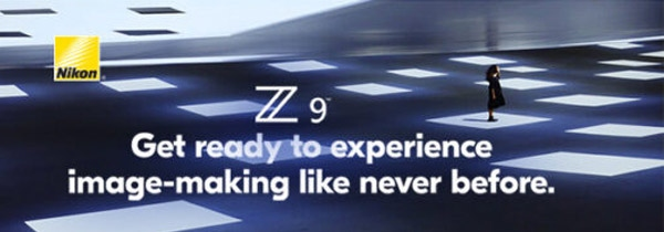 传Z9月底发布 外网推测尼康新品发布日期